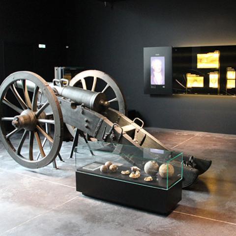 Centre Historique de Valmy 1792